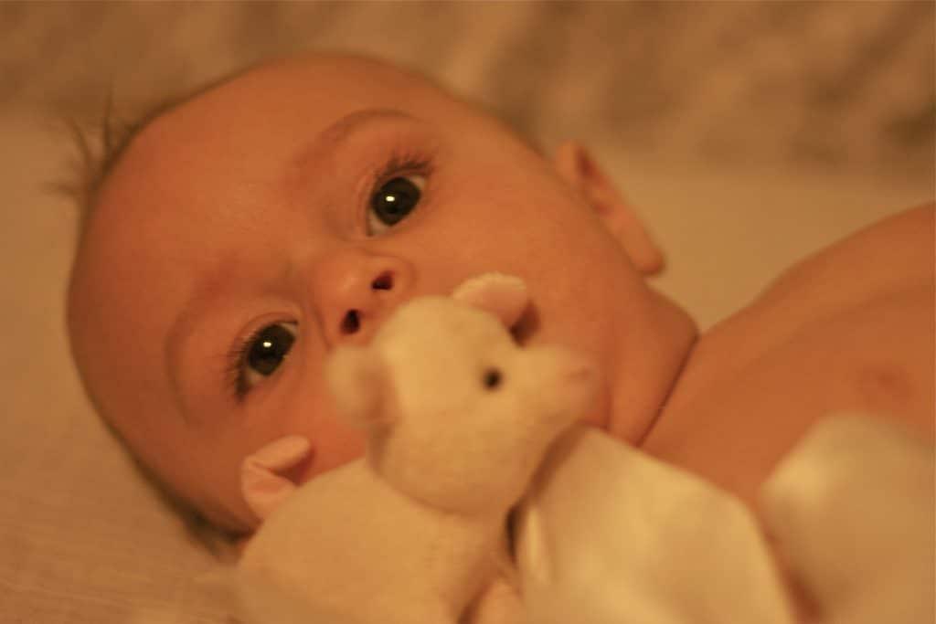 Baby Sleep Training? Yes, please.