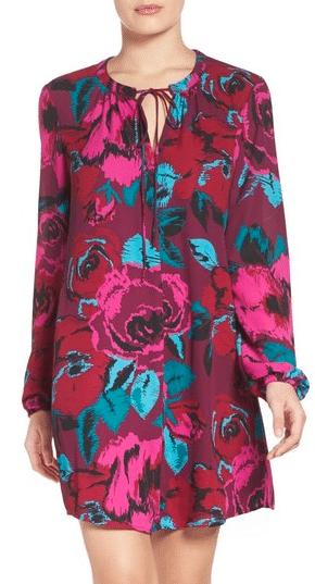 Floral Dresses-3