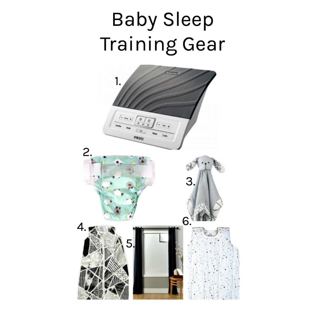 Baby Sleep Training-5