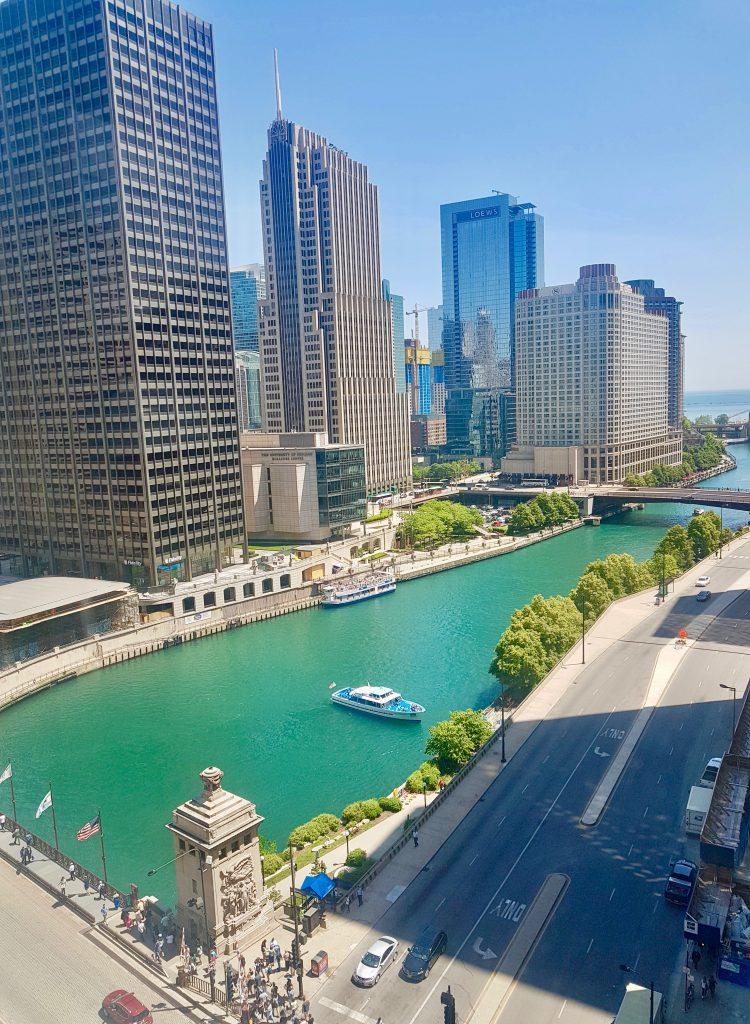Chicago Adventure One-4
