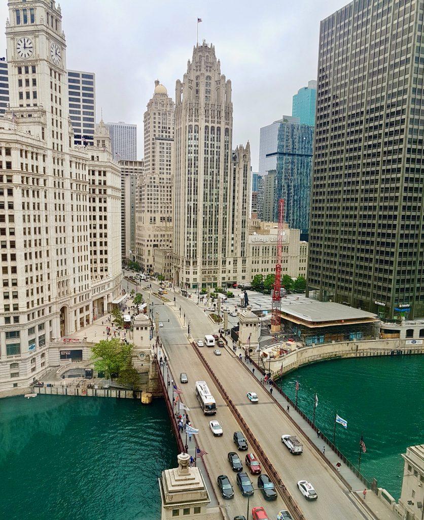 Chicago Adventure One-5