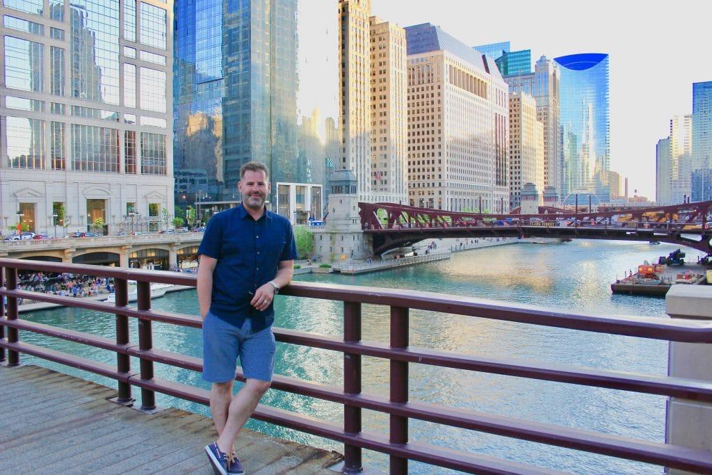 Chicago Adventure One-9