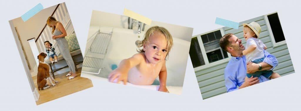 10 Parenting Time Savers