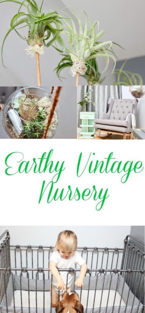 Earthy Vintage Nursery-26