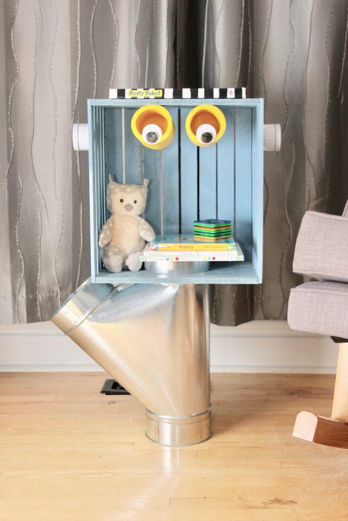 Robot Nightstand-1