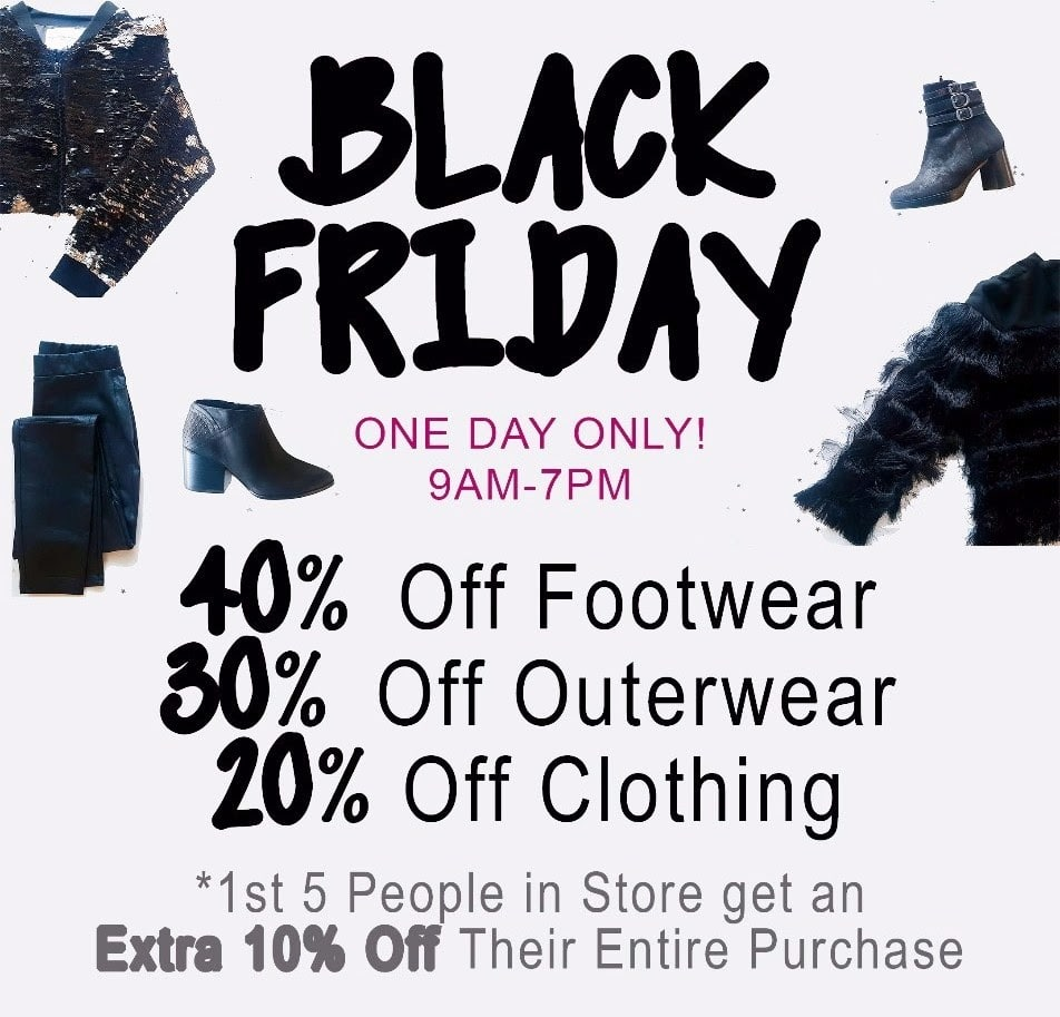 Boutiques Black Friday-2