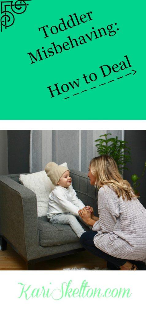 Toddler Misbehaving-2