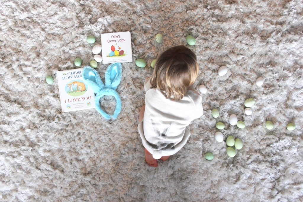 Adorable Easter Stuff for Kids-1