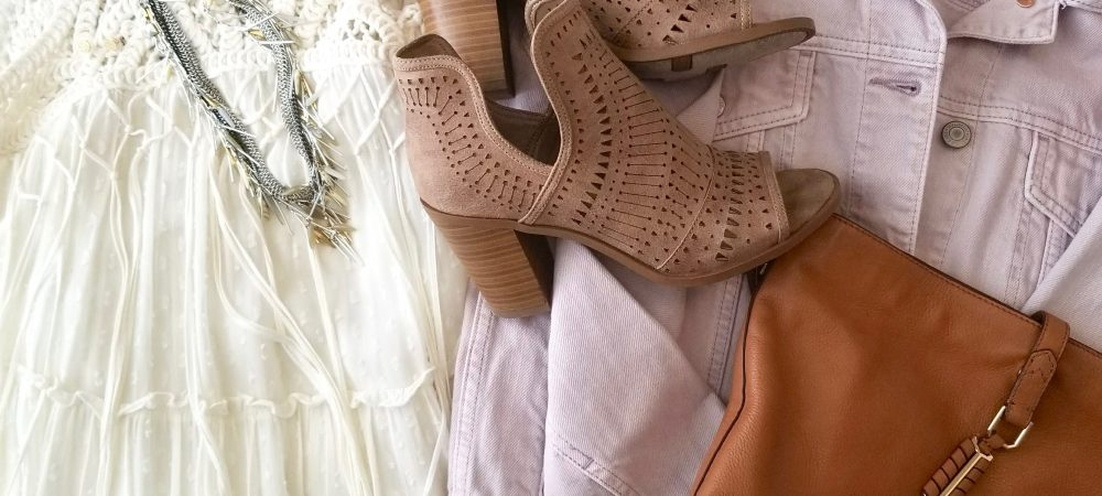 Yee-Haw! How to Dress Western Stylish