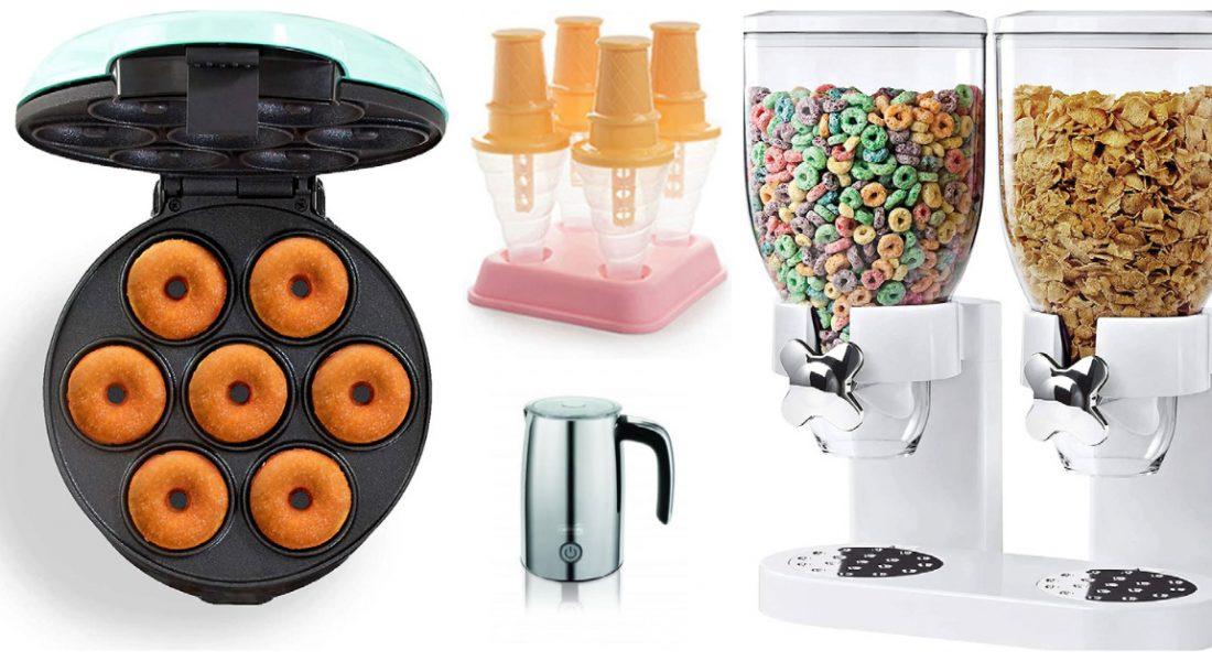 Four Fun New Kitchen Tools!