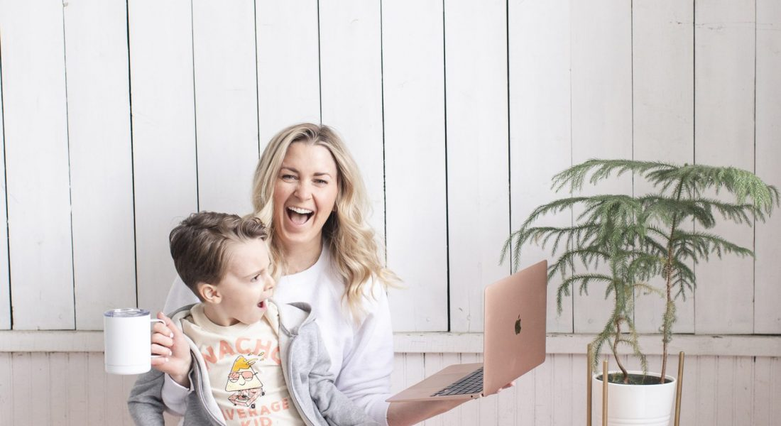 10 Productivity Hacks For Work-From-Home Parents