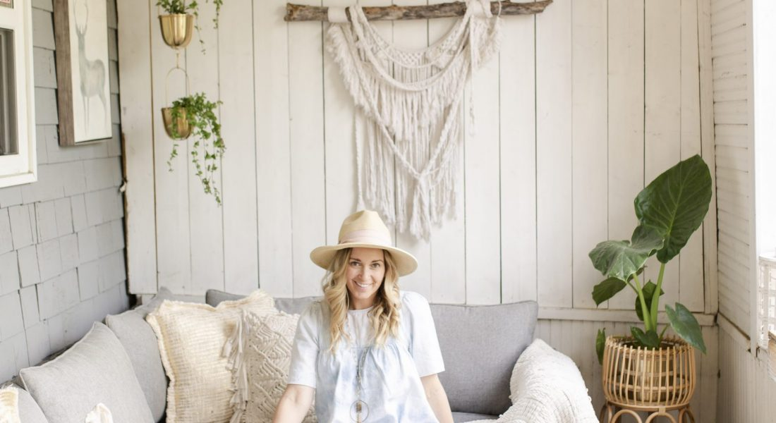 How To Bring Beachy Boho Vibes To Your Patio