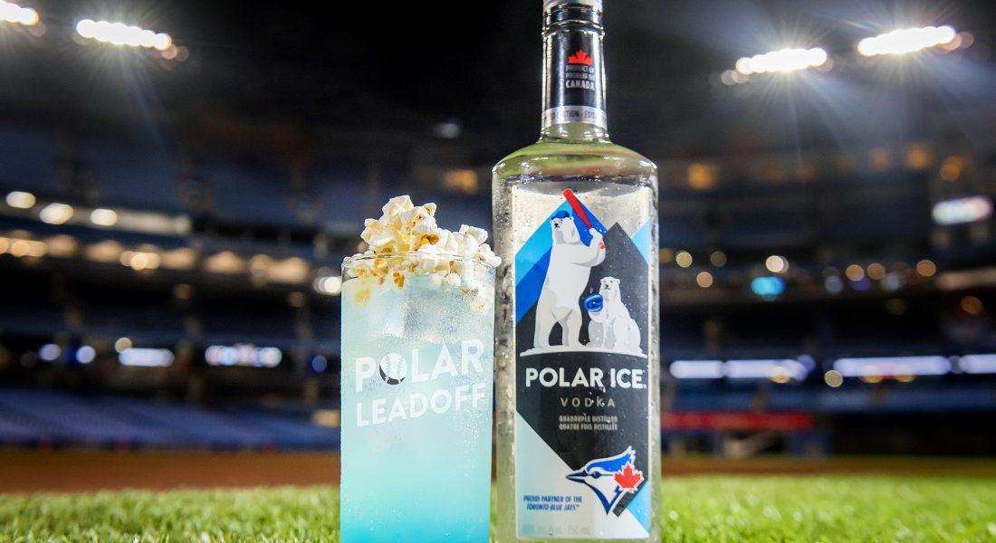 The Polar Leadoff Cocktail
