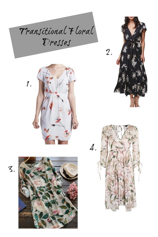 Floral Dresses-2