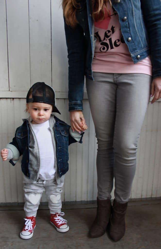 Toddler Clothes for Valentine's Day-3