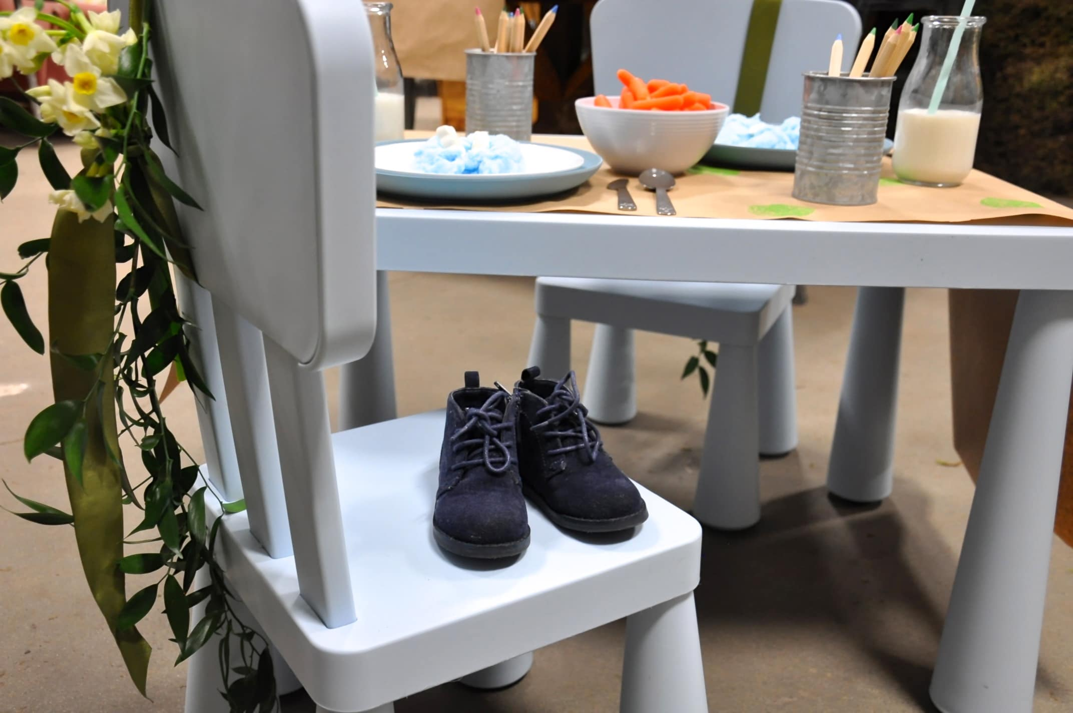 Toddler Table-13