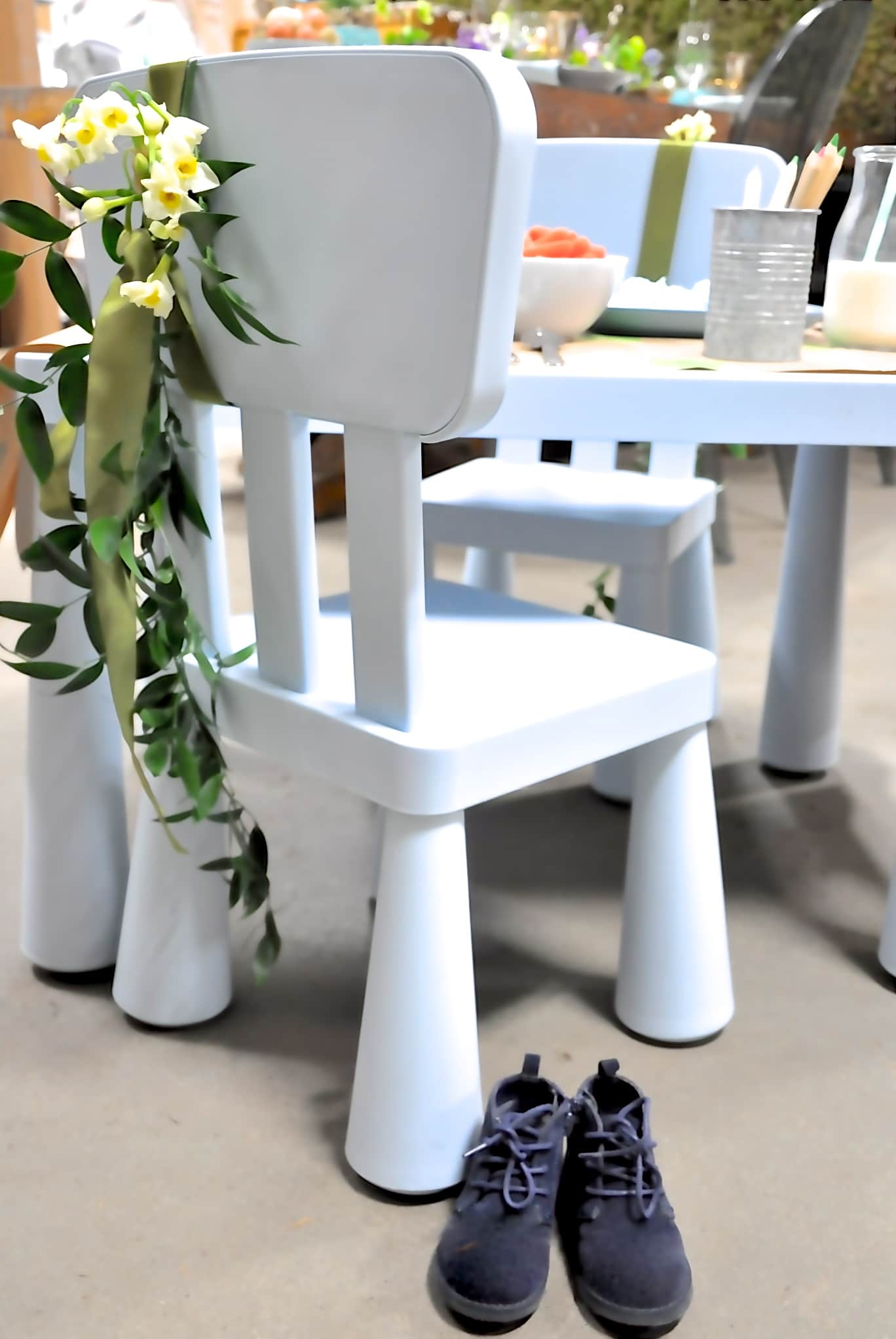 Toddler Table-8