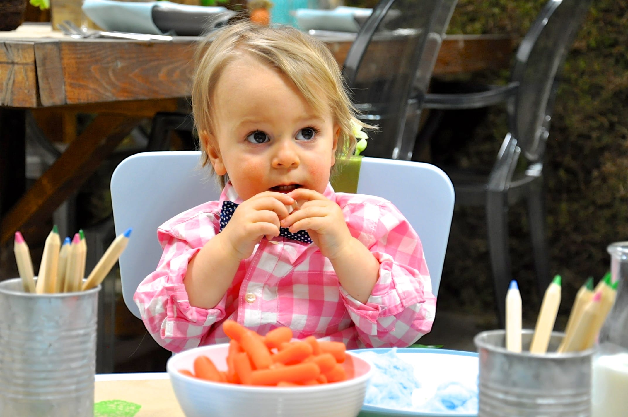 Toddler Table-12