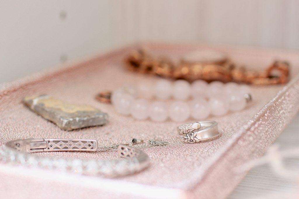 My Dream Closet: The Details