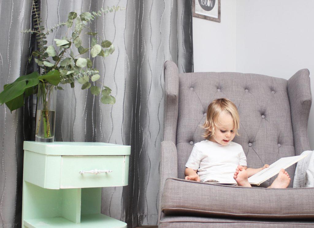 Earthy Vintage Nursery-20