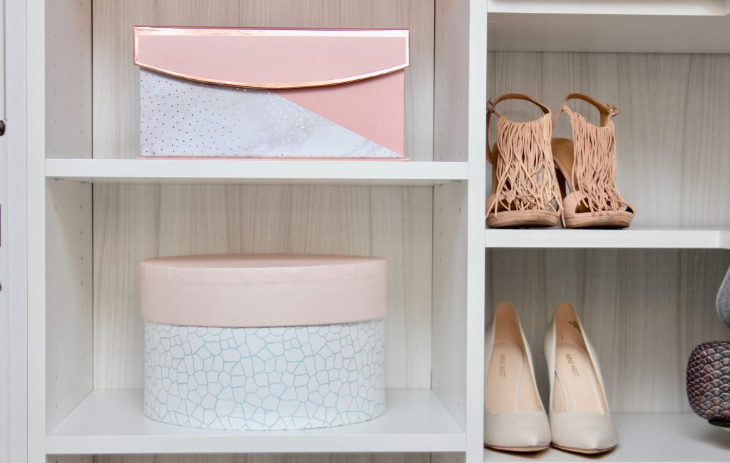 How To Build Your Dream Closet