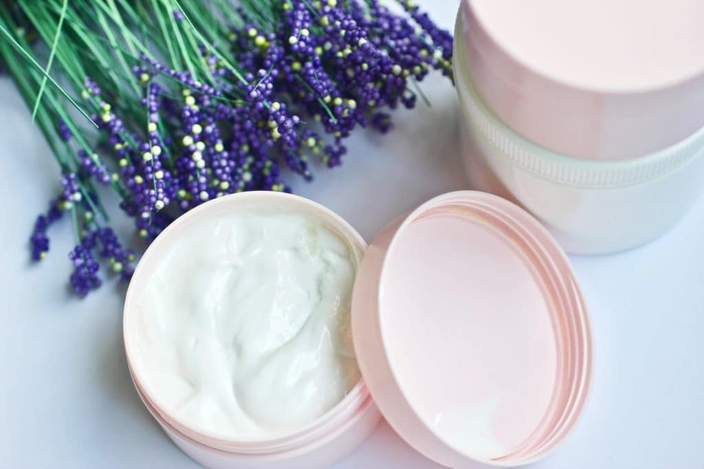 DIY: Coconut Lavender Whipped Cream