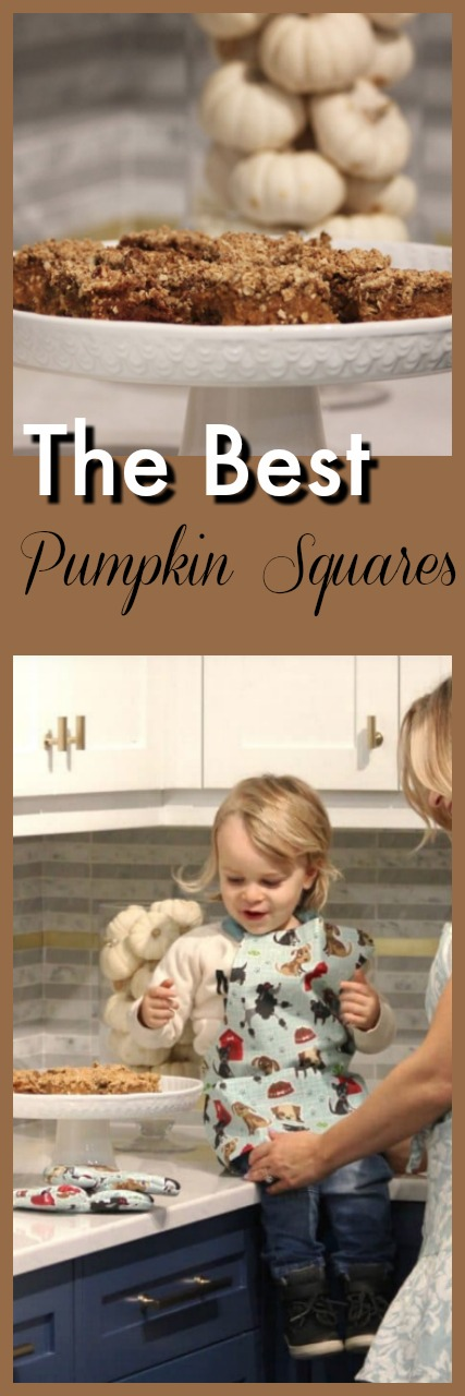 The Best Pumpkin Squares-3
