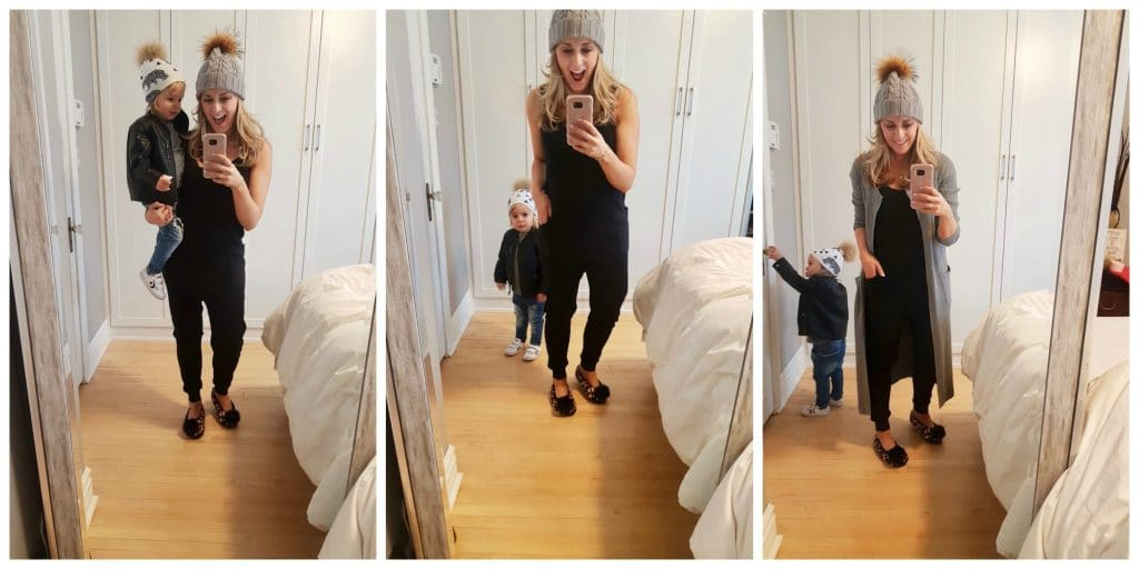 The Playsuit: My Favourite Mom Mode Attire