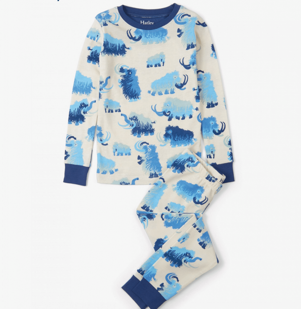 Kids Jammies-7
