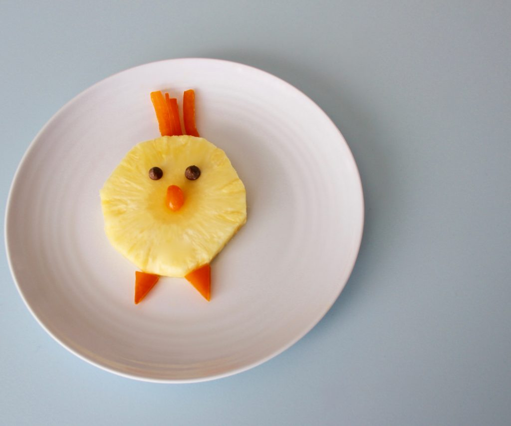Enjoyable Easter Eats for Kids-6