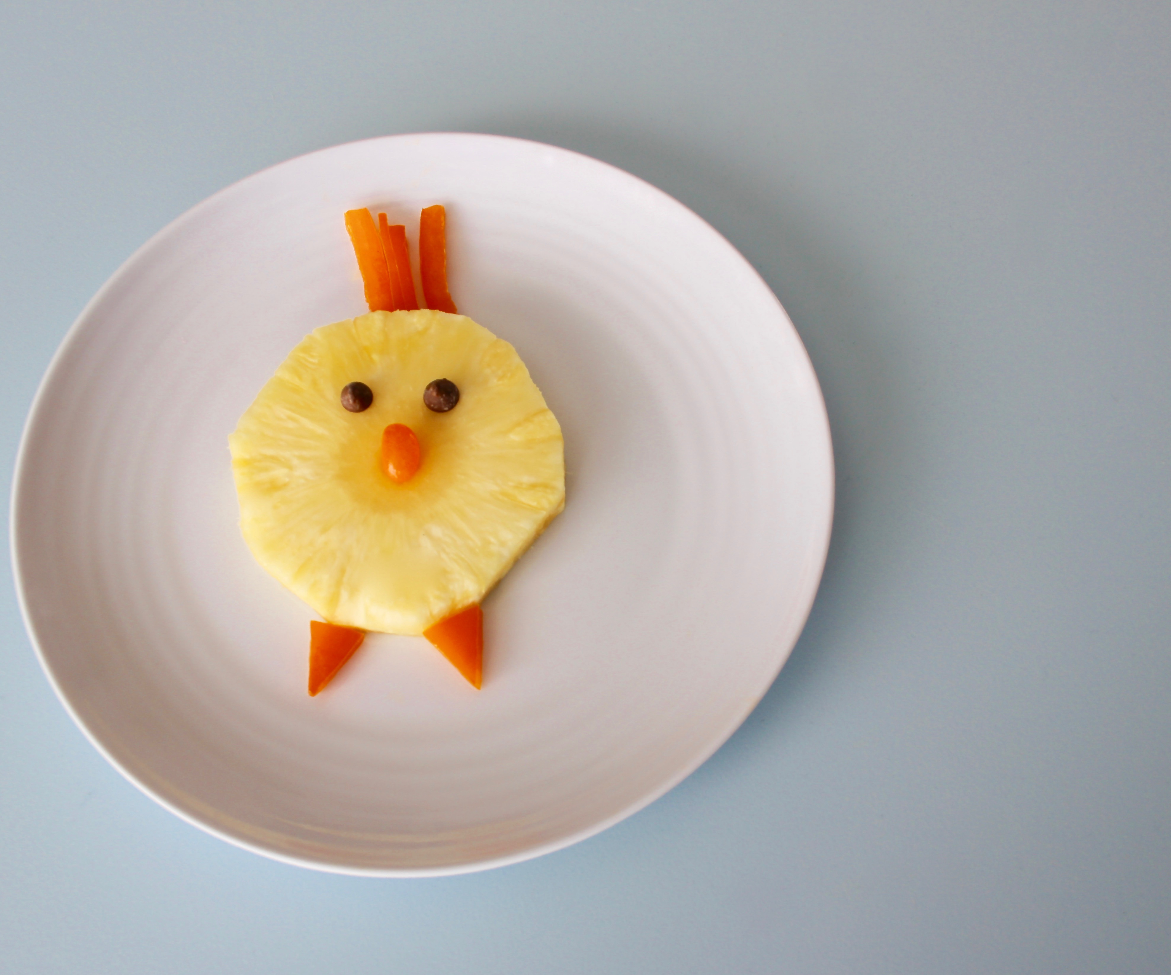 DIY Easter snacks for kids-7