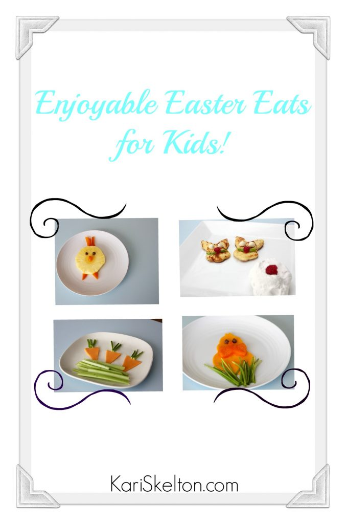 Enjoyable Easter Eats for Kids-8