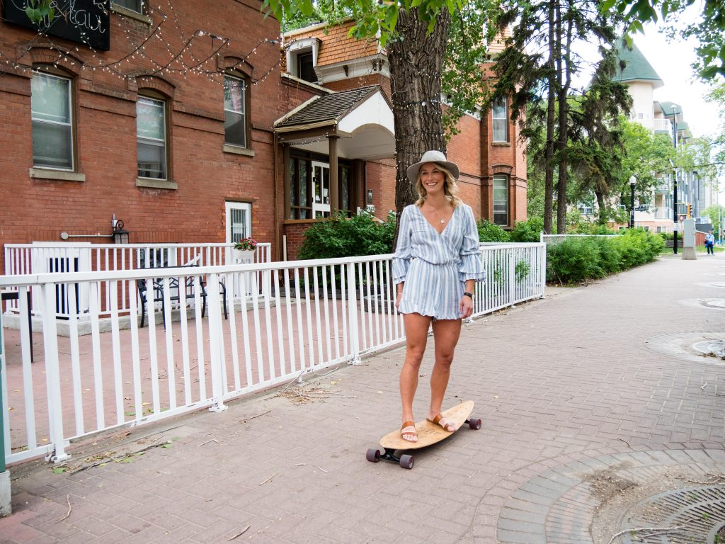 Style File: Look Good Longboarding!