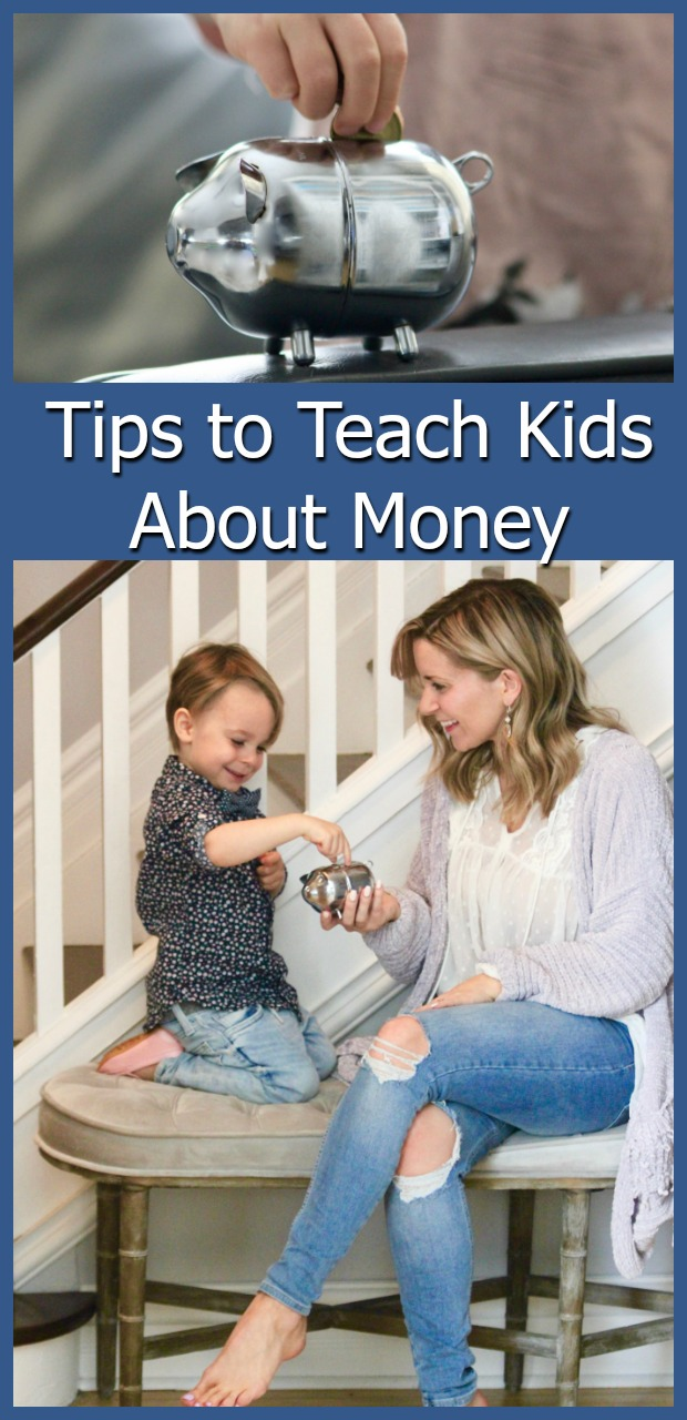 teaching kids about money-9
