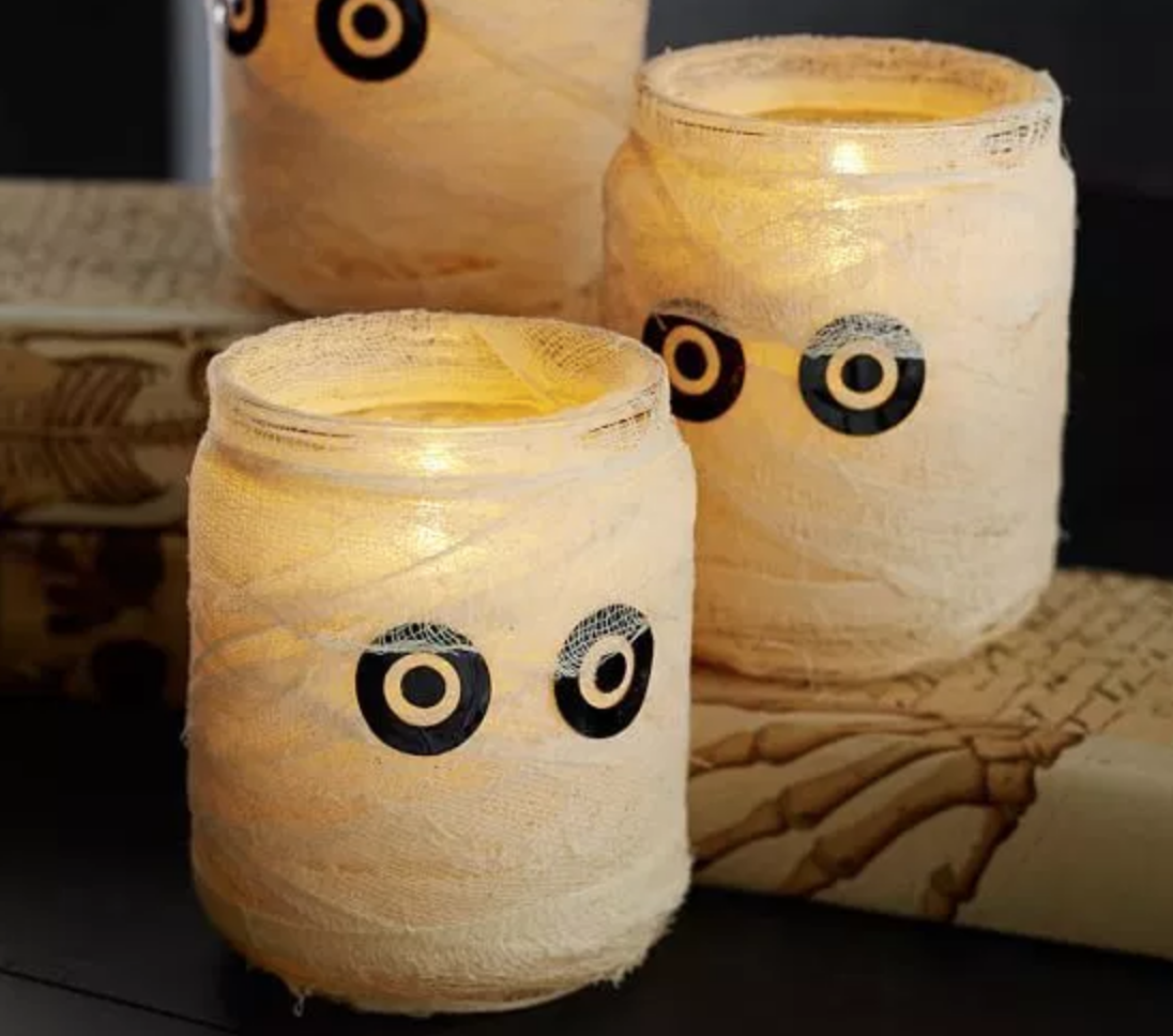 Simple Halloween Crafts-5