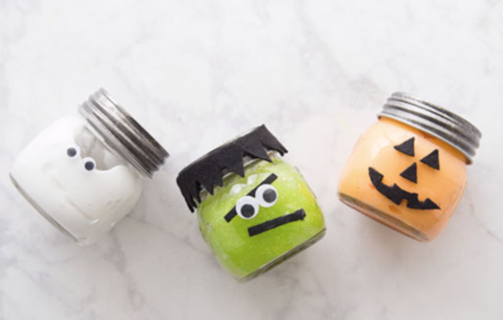Simple Halloween Crafts-6