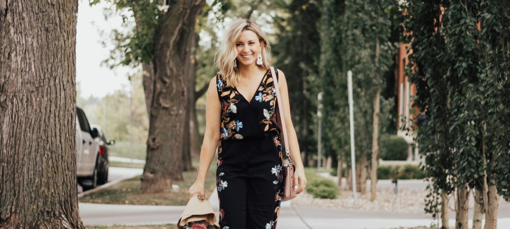Two Jumpsuits Under $100