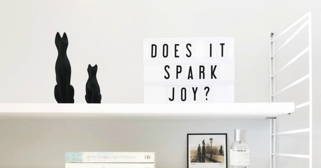 Five Simple Ways You Can Create A Joyful Home