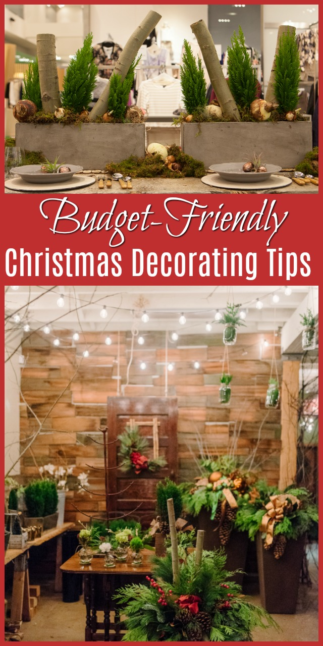 budget-friendly Christmas decor-12