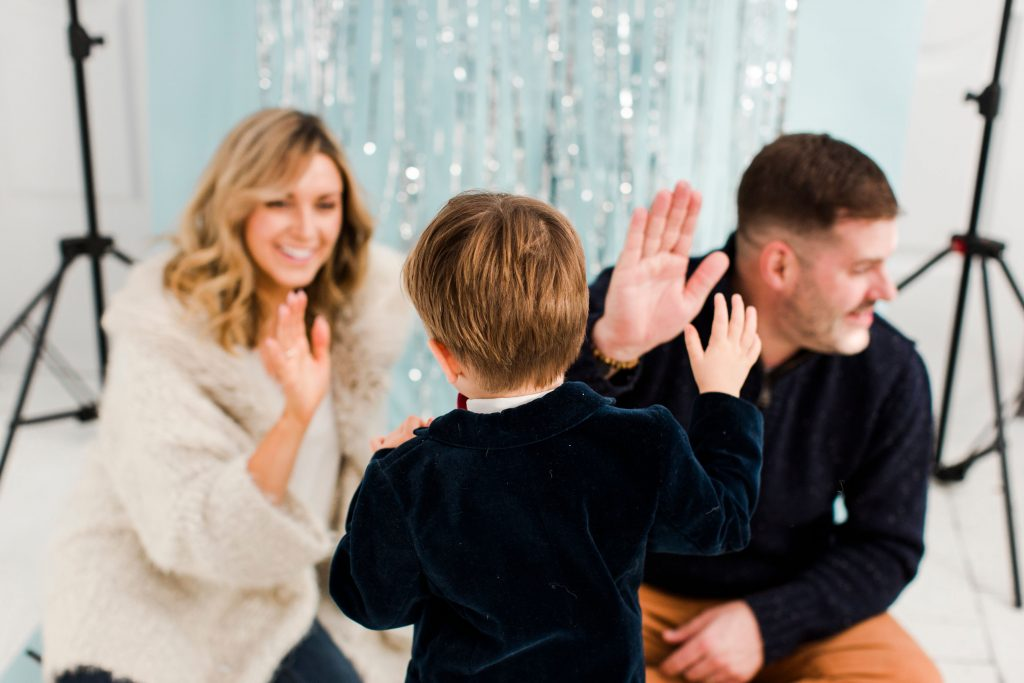 How to Survive (and Actually Enjoy) a Family Photo Shoot