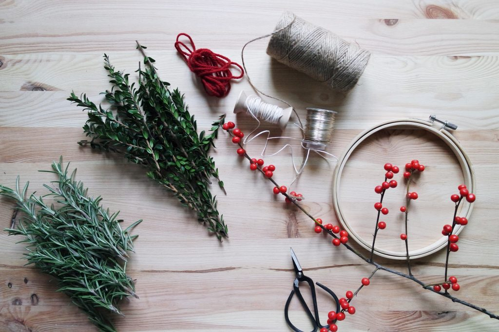 Five Budget-Friendly Ways to Decorate for The Holidays