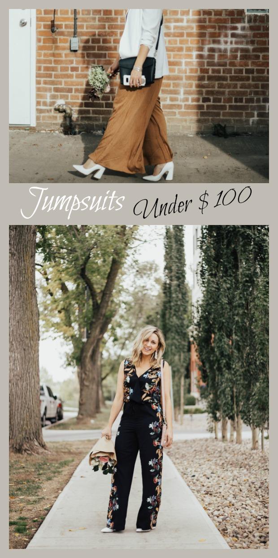 Jumpsuits Under $100-8