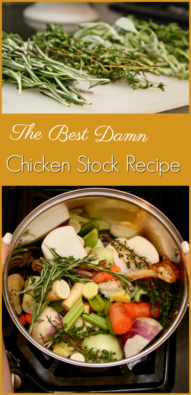the best damn chicken stock-11