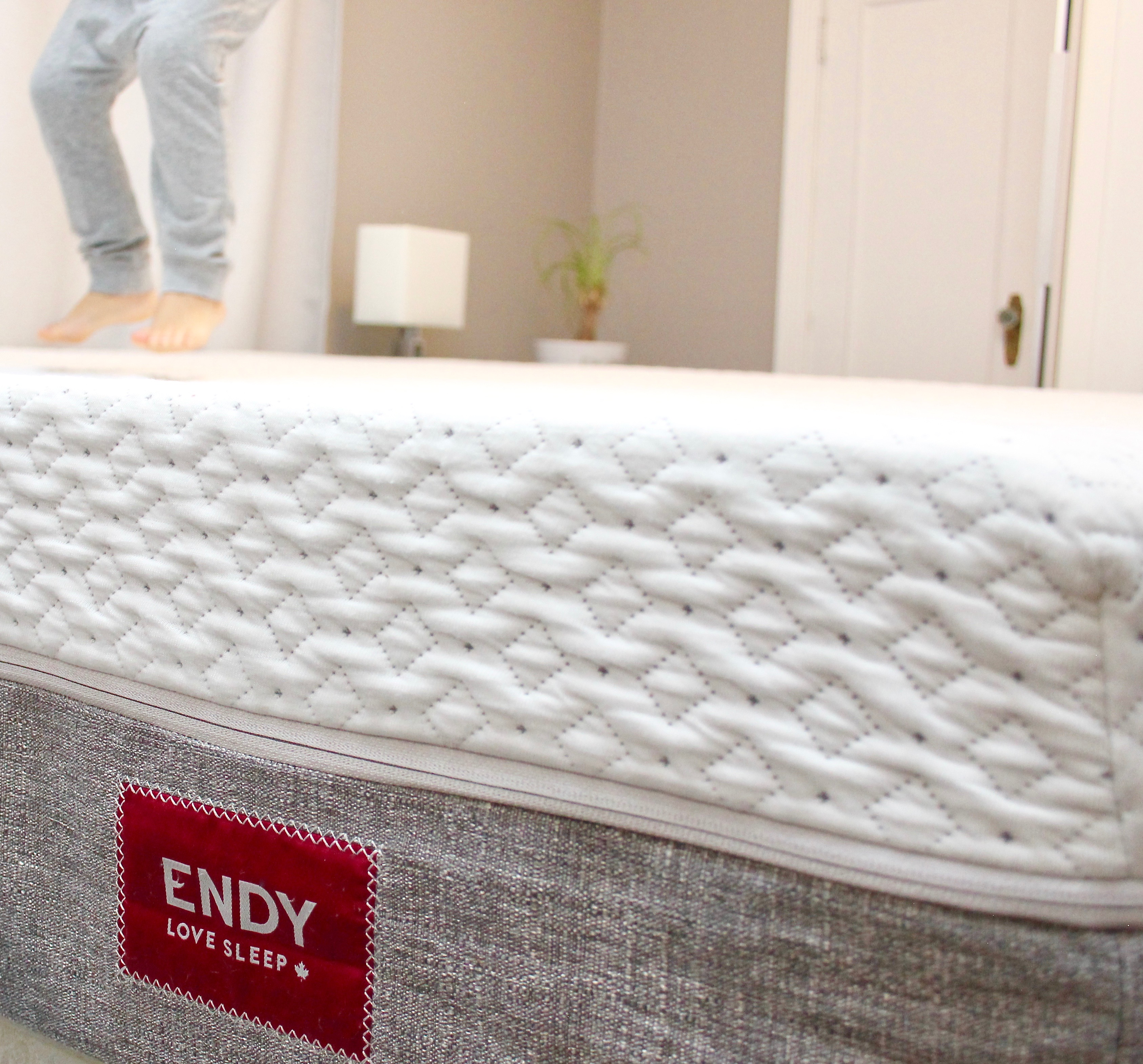Endy mattress review-3
