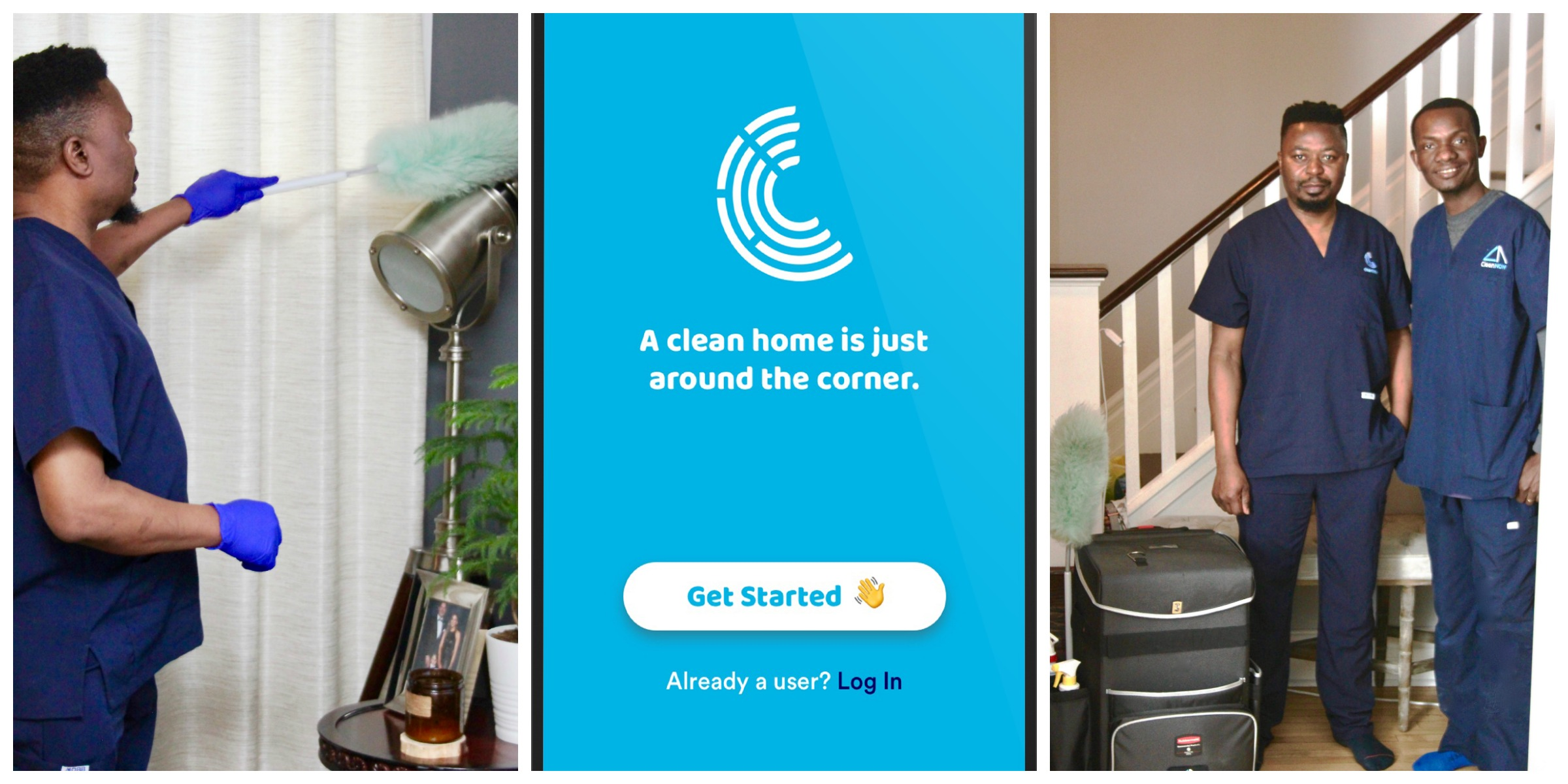 Canadian Home Cleaning App-4