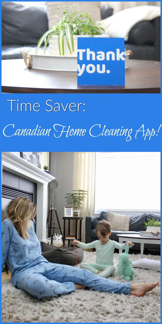 Canadian Home Cleaning App-10