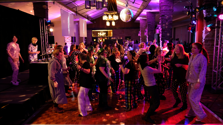 Jasper PJ Party-11