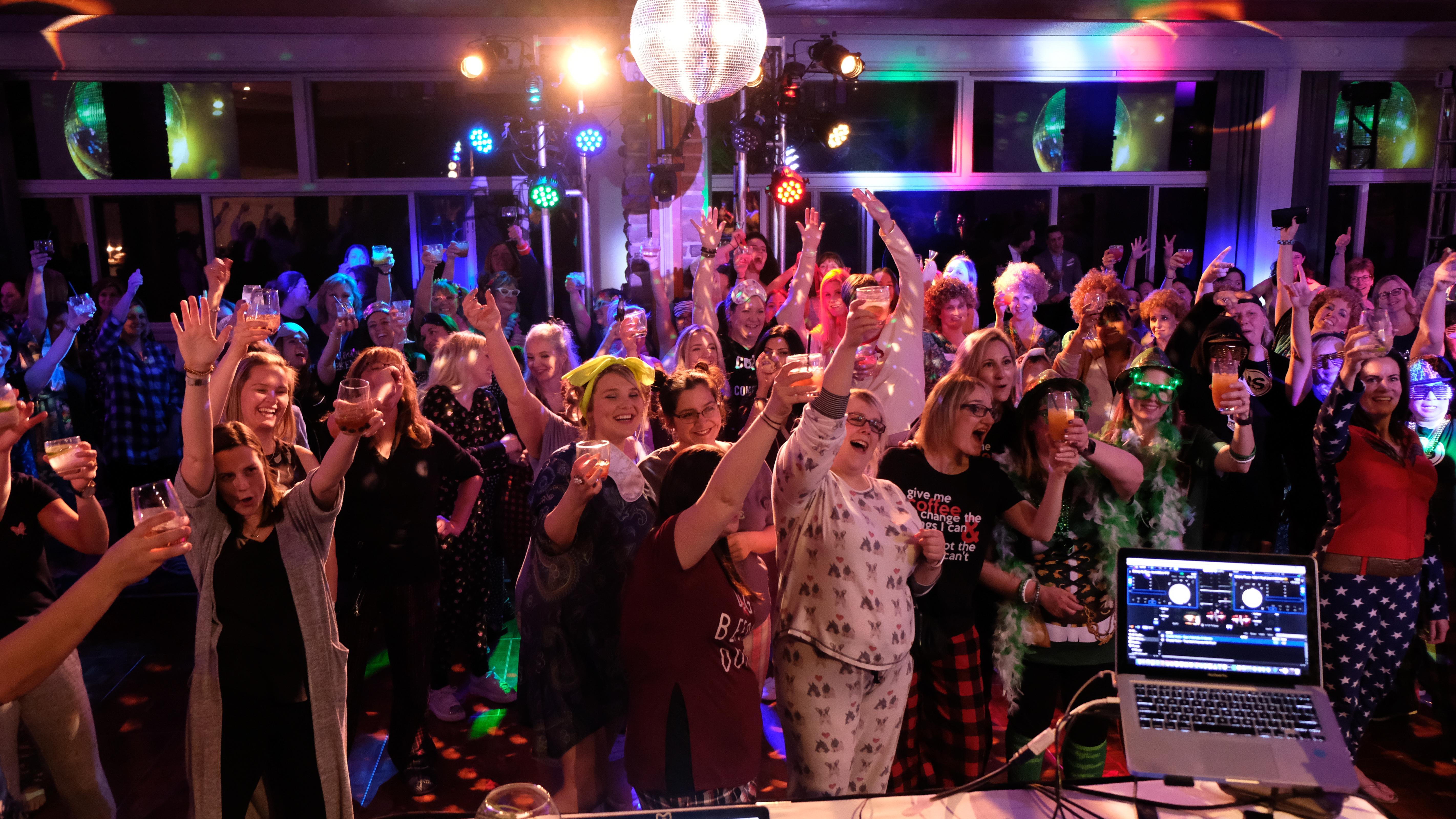 Jasper PJ Party-1