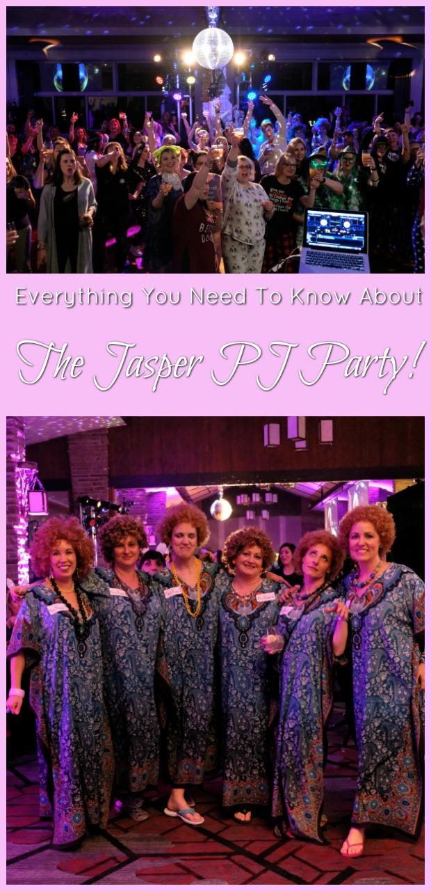 Jasper PJ Party-17