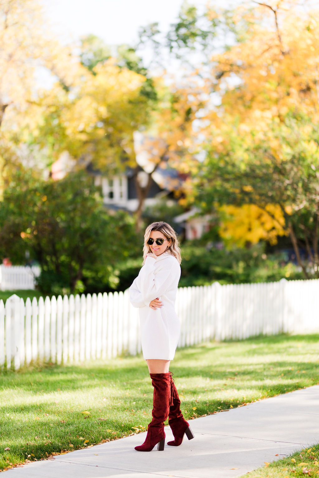 over-the-knee tassel boots-4